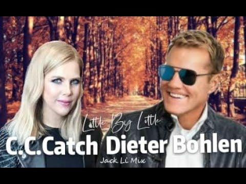 C C Catch Feat Dieter Bohlen - Sorry Little By Little Sarah ❤️ Jack Li Mix 2020
