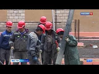 До 31 декабря иностранцы не смогут получить разрешение на работу в Карелии