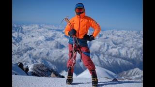 Запись прямого эфира о подготовке к Кубку Победы.Red Fox Elbrus Race | Наталья Эрбет