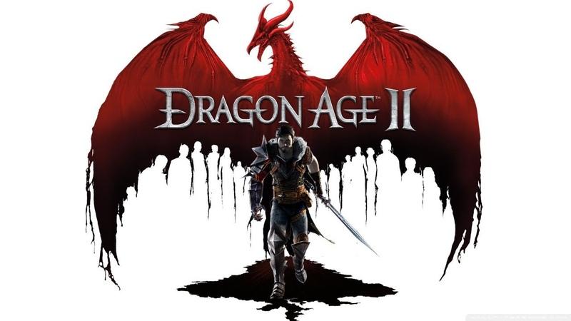 Крафтим малинник Dragon Age II Часть 4