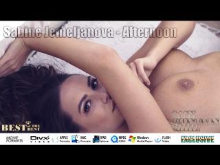 Sabine Jemeljanova - Afternoon by Maycontaingirl
