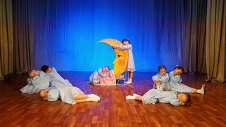 """Театр-танца """"Феникс"""" - Колыбельная для месяца"""