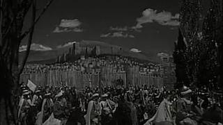 Рассвет Америки / Amparo Rivelles Alba de América (1951)