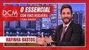 Evangélicos criam bancada anti Bolsonaro e Rafinha Bastos conta como CQC pariu Bolsonaro e Tas