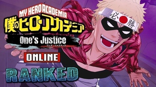 My Hero Academia One's Justice Muscula Painful Story Goute Fricks Online Ranked