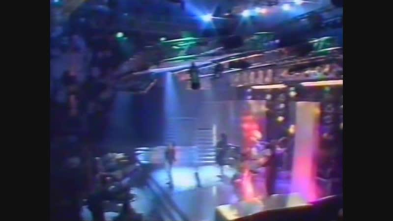 Peter's Pop Show 1987 Live ZDF 3SAT Часть 1