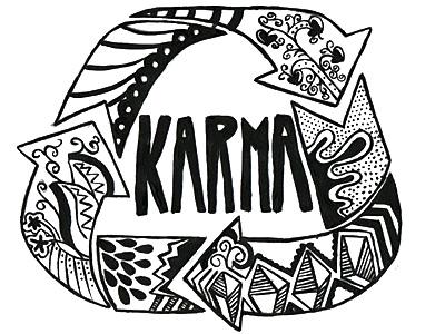 Урок 5. «Жизнь с Шивой» Работа с Вашей Кармой., изображение №1
