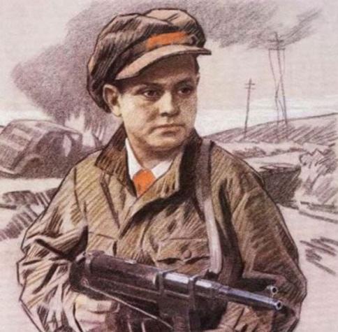 Маленькие герои войны, изображение №1