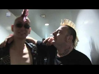 Punk Rock TV | Discharge, GBH, Exploited, Rancid | January, 2010