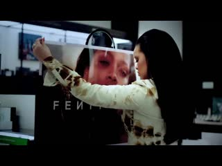 Промо-видео к «Fenty Skin» для «Sephora»