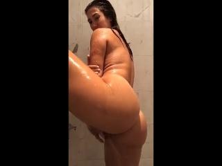 Eva lovia shower | ева ловия душ [секс, порно, anal, masturbation, didlo]
