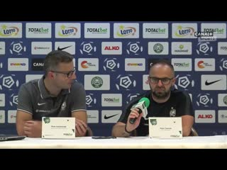 Чемпионат Польши 2020-21 Обзор 3-го тура