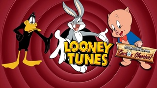 Looney Tunes Cartoons (Bugs Bunny, Daffy Duck, Porky Pig) Newly Remastered & Restored Compilation