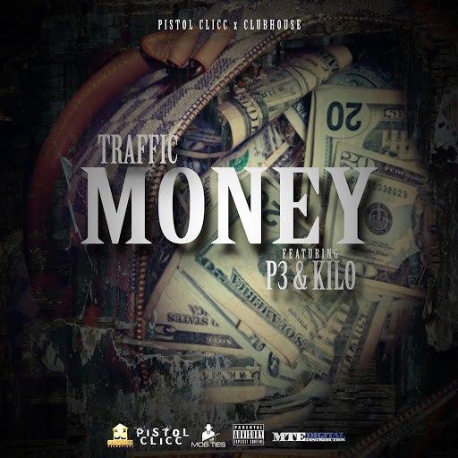 Traffic альбом Money