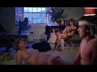 Muriel Montossé (Montosse), Ana Paula, Lina Romay Nude - Cecilia (1983) HD 1080p BluRay REMUX Watch Online
