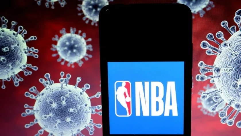 Горячая линия НБА пока ни разу не использовалась