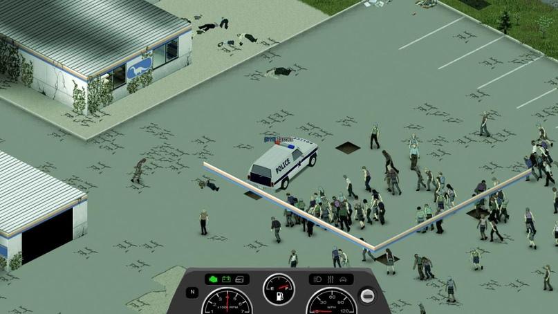 Скриншоты пропавших заправочных станций.