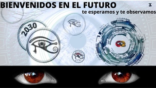 👉ENTRA AHORA en el futuro con 2030/welcome in the future!!