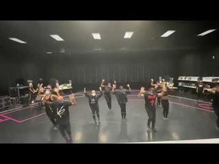 Lady Gaga 911 VMA Richy Jackson Choreography