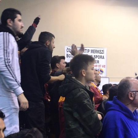 Galatasaray bodrum HAYATIN ANLAMI