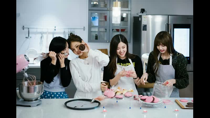 BLACKPINK '블핑하우스 BLACKPINK HOUSE 10