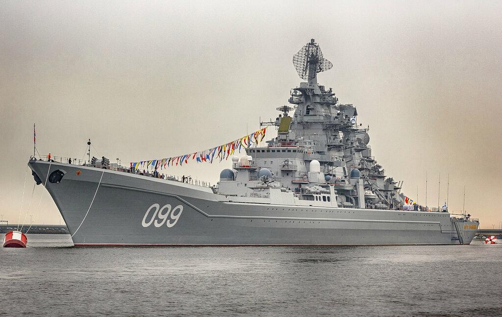 пара слов, крейсеры российского флота сама артистка остается