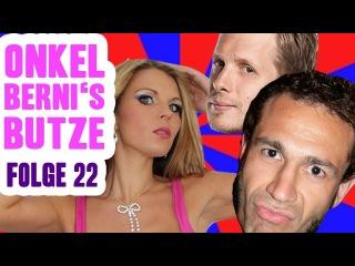 EVIL JARED / SONNE KNALLT / OLIVER POCHER / AISCHE PERVERS / ANGRILLEN 2013  (OBB - Sendung 22)