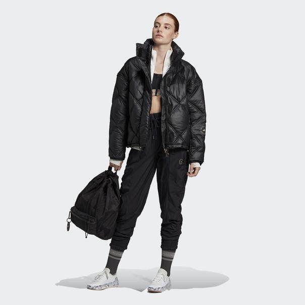 Утепленная куртка image 7