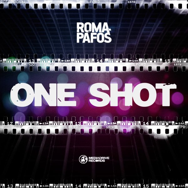 Roma Pafos album One Shot