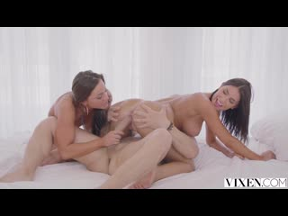 August Ames Abigail Mac Lets Get Physical Part 3 (Porn, Anal, Creampie, Big Tits, Blowjob, All Sex, Teens )