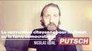 Nicolas Vidal : La convention citoyenne pour le climat ou la farce démocratique