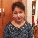 Персональный фотоальбом Рысалды Шабиденовой
