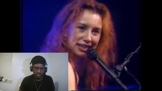 Tori Amos Bells for Her Live 94 (REACTION!!)