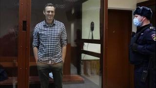 Опозиционер Алексей Навальный в последнем слове к суду рассказал о заповедях и своей вере