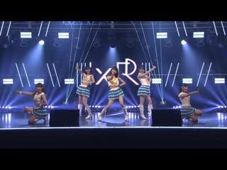 AKB48 IxR Reality Reality Smile LIVE ( / часть 1)