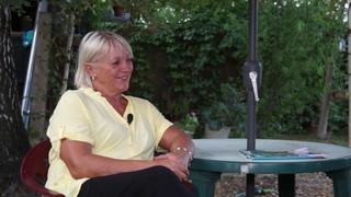 Спортивная гимнастика: Заслуженный тренер России Надежда Масленникова. Авторитетное мнение