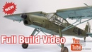 HobbyBoss Tristar 1 35 Feiseler Storch C1 Full Build