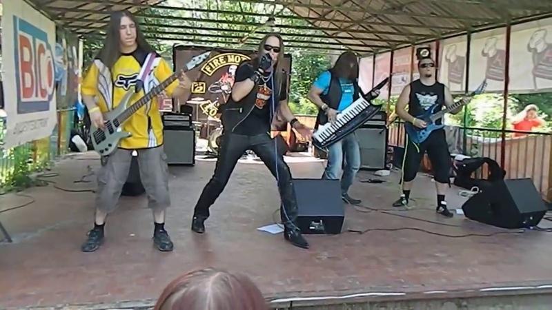АТОМ-76 - Рыцарь Дорог (19.05.2012)