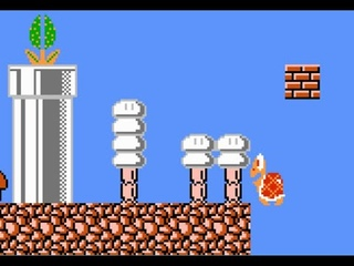 New Enemy Discovered in Super Mario Bros.: The Lost Levels 3-1 (After 34 Years)