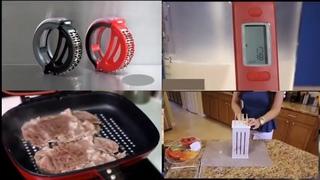 💥💥💥ТОП 15 Полезных кухонных гаджетов с AliExpress/Кухонные принадлежности Часть 2