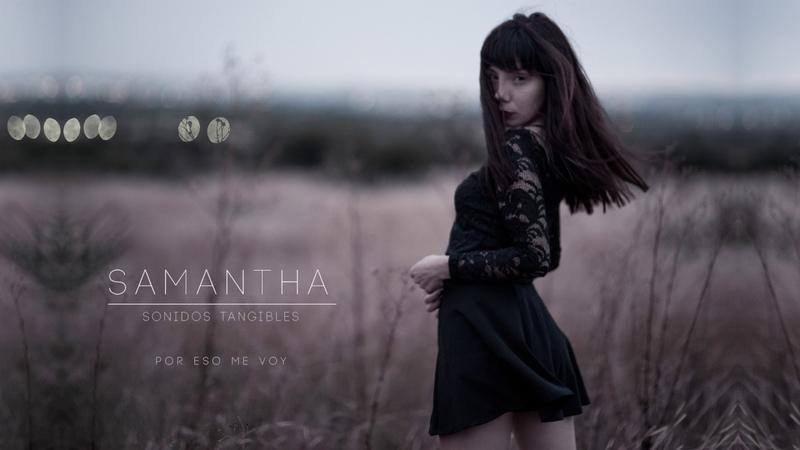 Samantha Por Eso Me Voy