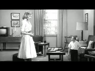 El increíble hombre menguante (The Incredible Shrinking Man, 1957) Jack Arnold [El hombre increíble]