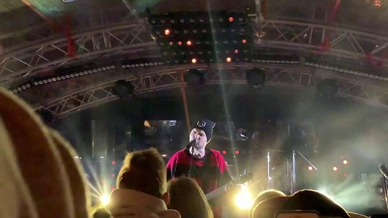 Noize MC Колыбельная для Вовочки Концерт на корабле 11 09 2020