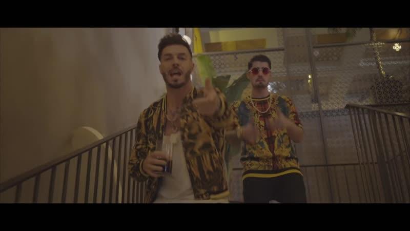 Josh Acosta - Gata Callejera ft. Rasel Премьера клипа 2020