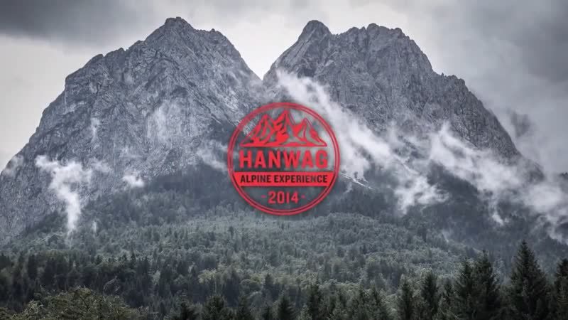 Hanwag Alpine Experience Teaser 2014 1