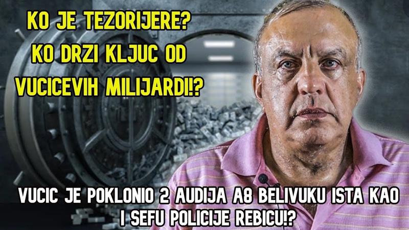 DANKO VASOVIĆ ZASENIO JAVNOST Vučić se u ovoj mesari sastajao sa pripadnicima klana