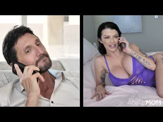 Joslyn James (Blow the Candle) [2020, Anal, Anal Creampie, Мilf, Pussy Licking, HD 1080p]