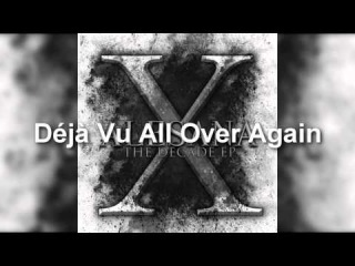 Alesana 'The Decade EP' Album Preview