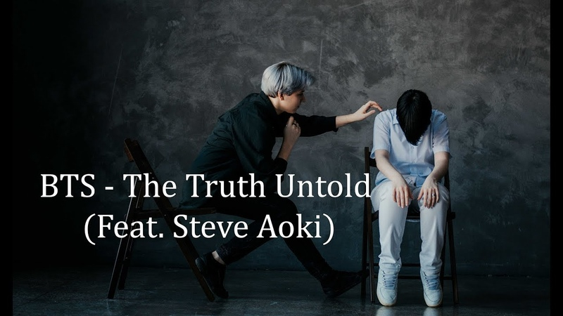 BTS The Truth Untold Feat Steve Aoki cover dance by Adam and John