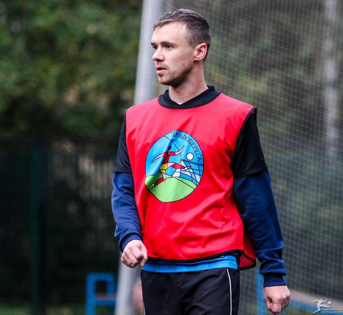 Сергей Телухин (Интернационале)